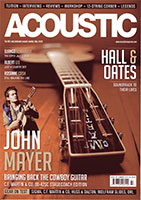 Acoustic magazine Summer 2014