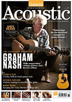 Guitarist Presents Acoustic magazine Autumn 2015