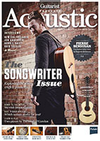 Guitarist Presents Acoustic magazine Winter 2015